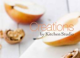 recipe photography for cookbook creations