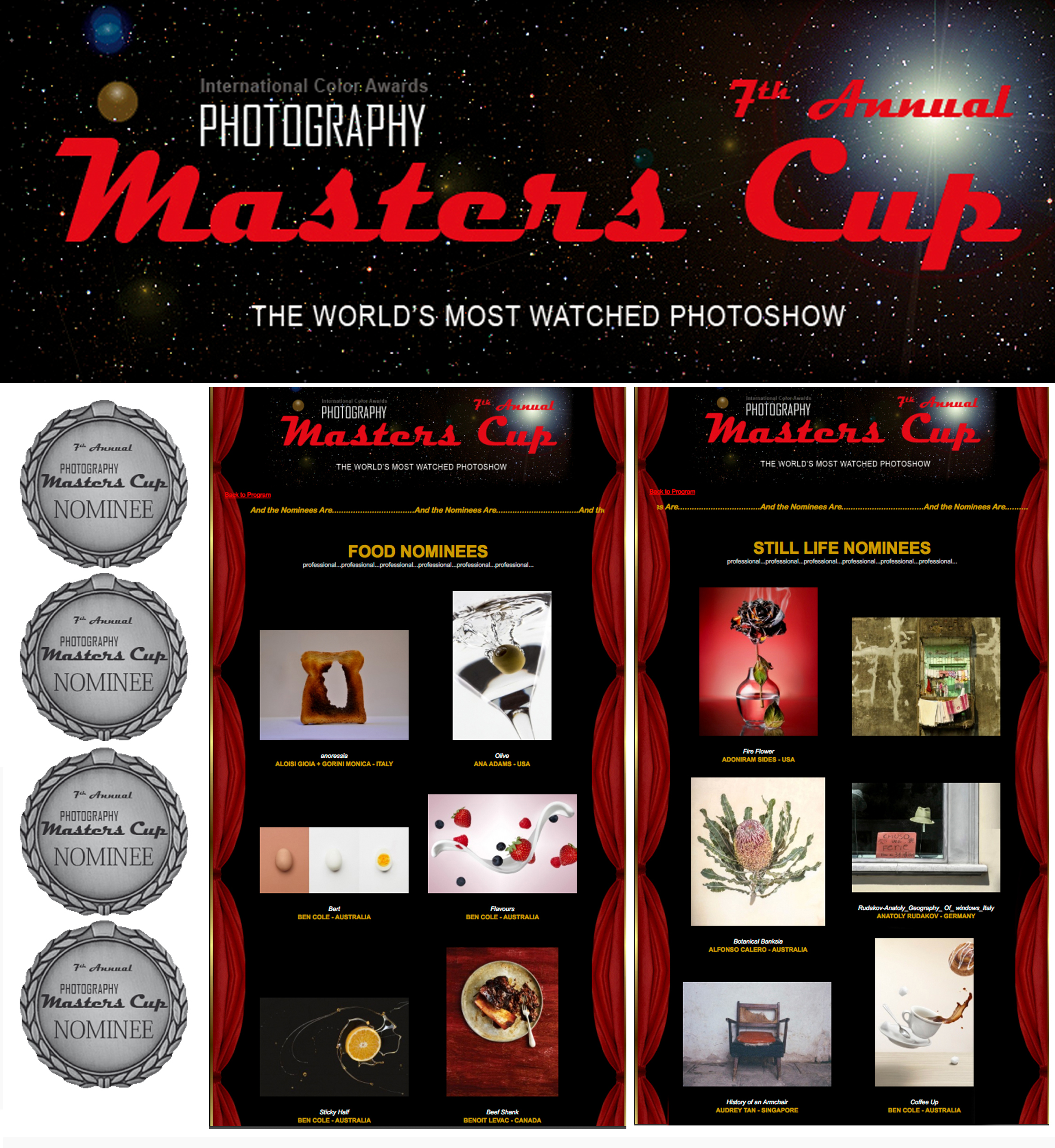 MastersCup