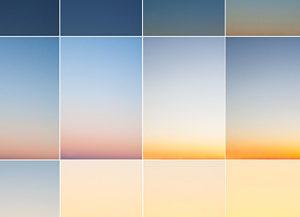 sydney landscape photographer light project
