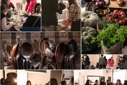 sydney food photography workshop