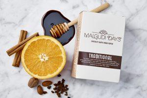 sydney beverage photography for Malgudi Days