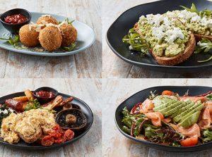 Sydney food photographer